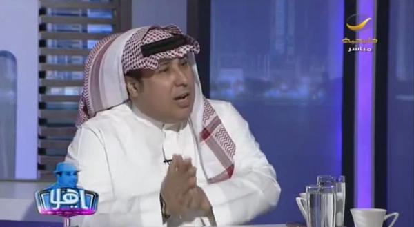 بالفيديو .. العرفج : الواسطة تُبعد الأكفأ وتُدني الأسوأ !