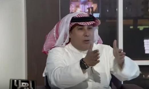 بالفيديو.. #العرفج ساخراً : لا تشرب السوائل في السفر لتتجنب الحمامات الرديئة! - المواطن