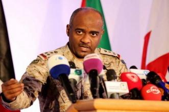 العميد عسيري: لا رغبة للتحالف في حسم أزمة اليمن عسكريًّا - المواطن