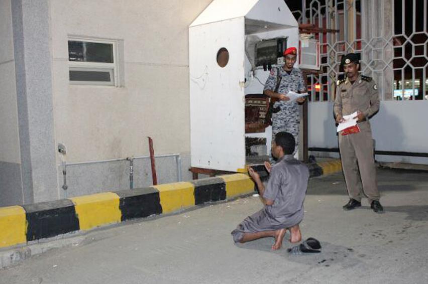 . العفو عن 62 نزيلاً بسجون مكة المكرمة (2)
