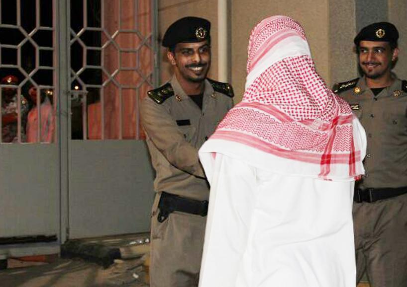 . العفو عن 62 نزيلاً بسجون مكة المكرمة (3)
