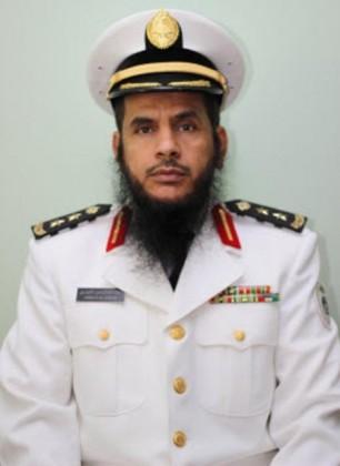 العقيد احمد الحيدري