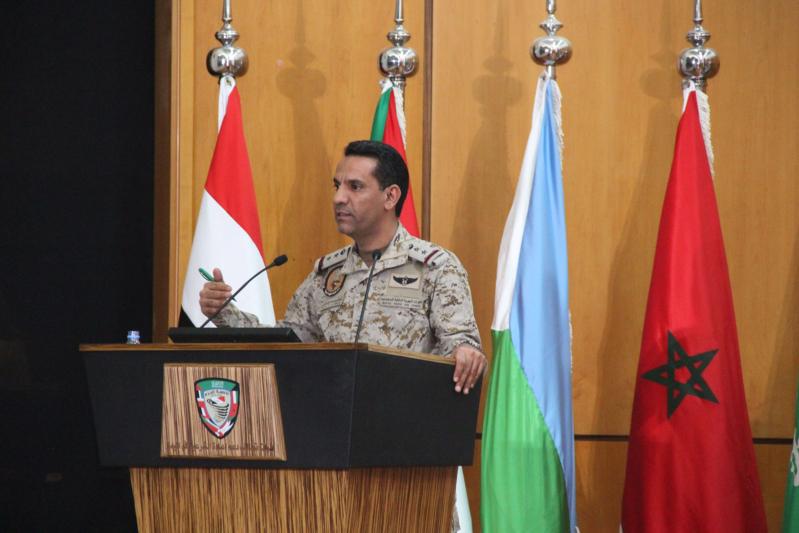الدفاع الجوي يعترض صاروخاً بالستياً اطلقته ميليشيا الحوثي من صعدة باتجاه جازان