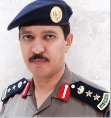 العقيد عبدالله القرشي