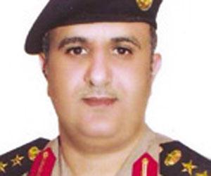 العقيد محمد العاصمي