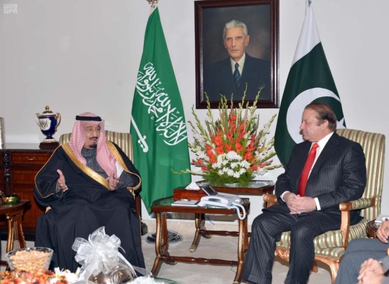 العلاقات السعودية الباكستانية .. نمو في ظل اعتدال سياسي وانفتاح على العالم 1
