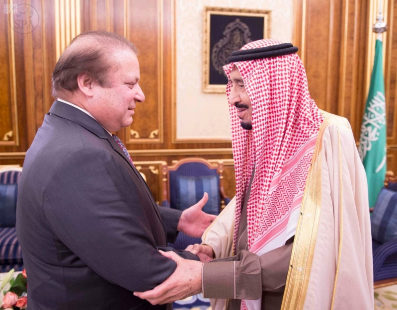 العلاقات السعودية الباكستانية .. نمو في ظل اعتدال سياسي وانفتاح على العالم 2