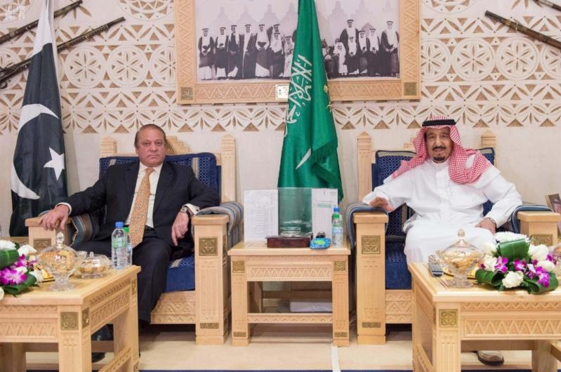 العلاقات السعودية الباكستانية .. نمو في ظل اعتدال سياسي وانفتاح على العالم 3