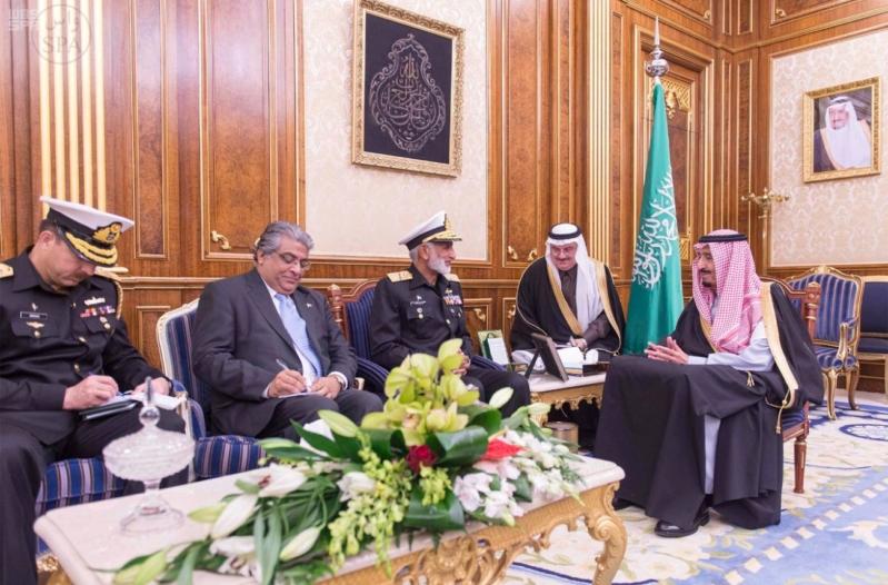 العلاقات السعودية الباكستانية .. نمو في ظل اعتدال سياسي وانفتاح على العالم 4