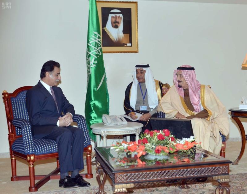 العلاقات السعودية الباكستانية .. نمو في ظل اعتدال سياسي وانفتاح على العالم 6