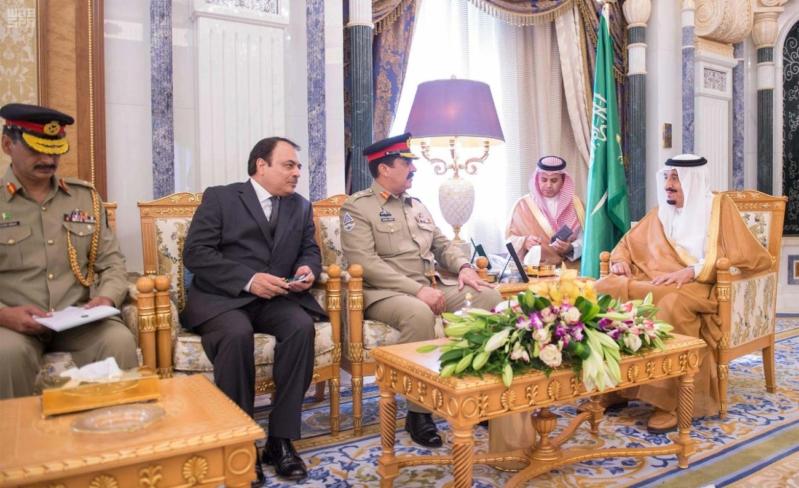 العلاقات السعودية الباكستانية .. نمو في ظل اعتدال سياسي وانفتاح على العالم