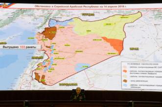 بالمنطق العسكري.. صحيفة بريطانية تفضح كذب روسيا والأسد بشأن إسقاط الصواريخ الجوية - المواطن
