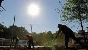 بدء تطبيق قرار حظر العمل تحت أشعة الشمس اعتباراً من اليوم - المواطن