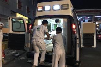 العمل تنقل مسنًّا يفترش إحدى محطات جدة إلى المستشفى وتؤمن سكنًا له - المواطن