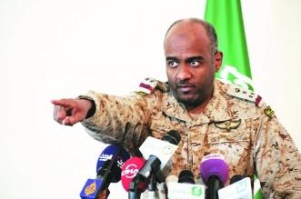بالفيديو ..عسيري : الأمم المتحدة تعامل الحوثي كحكومة شرعية وتتجاهل المرجعيات - المواطن