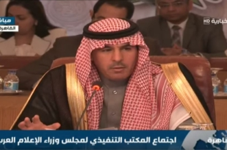 العواد: نتضامن مع مصر.. ونحتاج لعمل متصل لمحاربة الإرهاب - المواطن