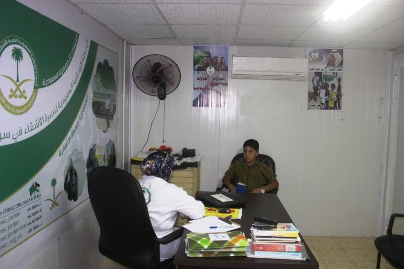 العيادات التخصصية العلاج النفسي (2)