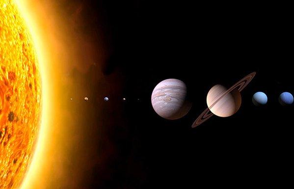 الغلاف الجوي للمريخ