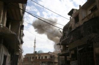 الغوطة سوريا