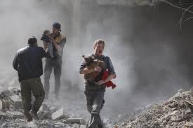 المملكة تشدد على ضرورة وقف النظام السوري العنف وإدخال المساعدات للغوطة الشرقية - المواطن