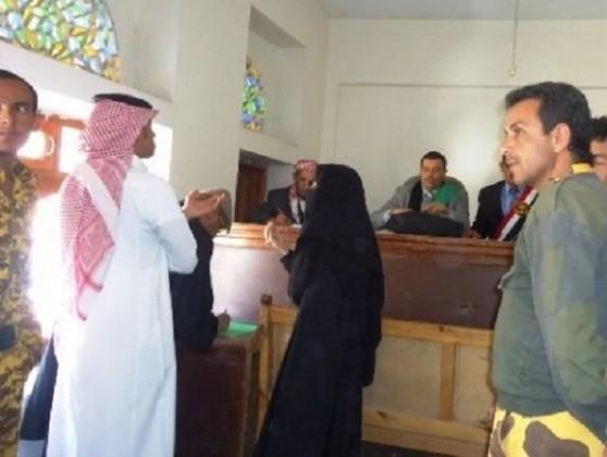 الفتاة-السعودية-هدى-أبو-سكينة-في-قاعة-المحكمة1.j1pg-610x343