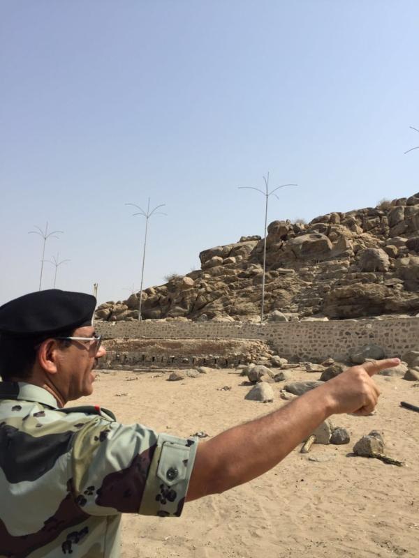 الفريق الركن خالد بن قرار الحربي (3)