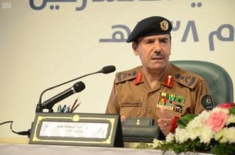 الفريق العمرو: الدفاع المدني جاهز بدنيًا ونفسيًا لخدمة الحجيج - المواطن