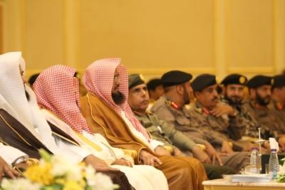 . الفريق المحرج يكرم 25 رجل أمن بمسابقة الأمير نايف لحفظ القرآن (31195655) 