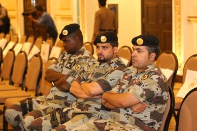 . الفريق المحرج يكرم 25 رجل أمن بمسابقة الأمير نايف لحفظ القرآن (31195661) 