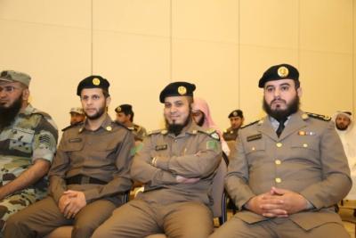 . الفريق المحرج يكرم 25 رجل أمن بمسابقة الأمير نايف لحفظ القرآن (31195662) 