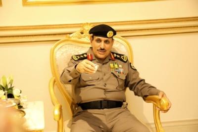 . الفريق المحرج يكرم 25 رجل أمن بمسابقة الأمير نايف لحفظ القرآن (31195666) 