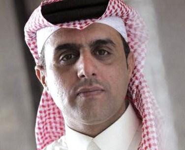 الفنان التشكيلي السعودي عبدالناصر غارم