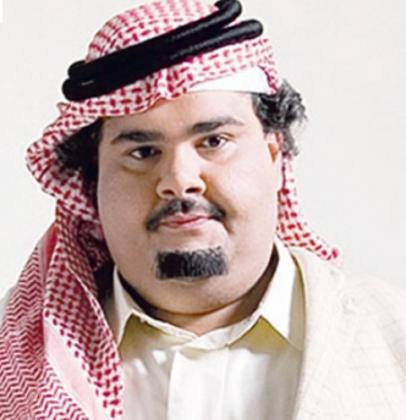الفنان الكوميدي السعودي  فهد الحيان