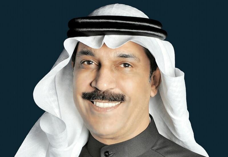 الفنان الكويتي عبدالله الرويشد