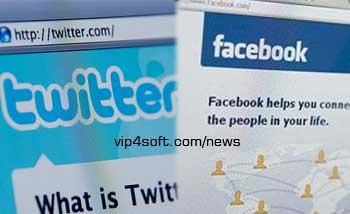 الفيس-بوك-وتويتر