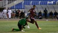 الدوري السعودي للمحترفين لكرة القدم ( الجولة 17 ) :    هجر  0   ×   الفيصلي  2