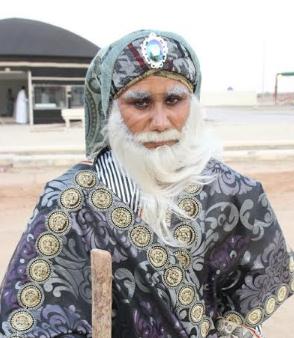 الفيصل يفتتح سوق عكاظ (5)