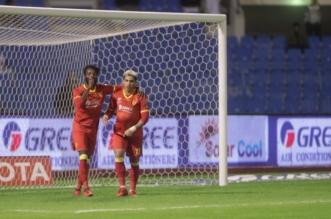 شاهد.. أجمل أهداف الجولة الماضية من دوري المحترفين السعودي - المواطن