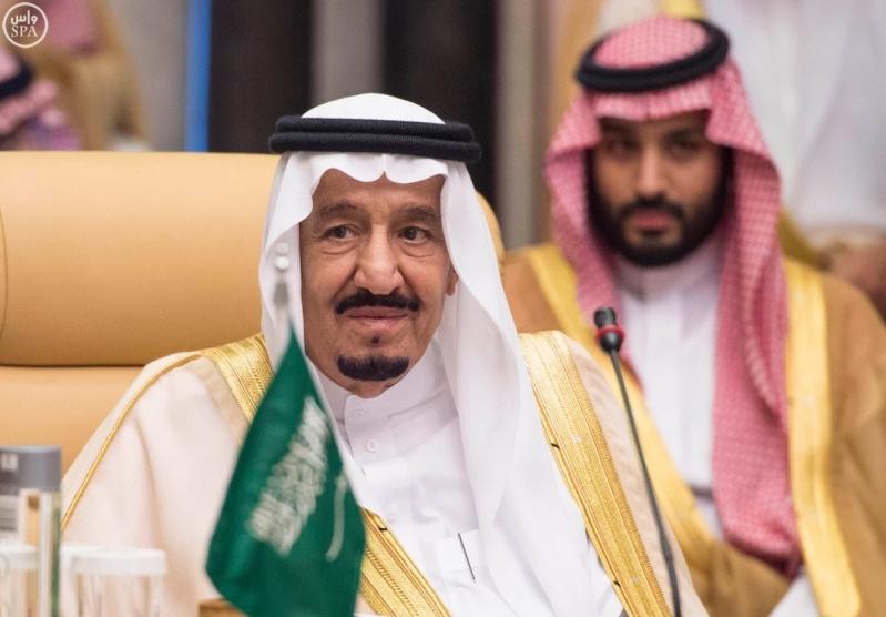 القاده يختتمون القمه الخليجية الامريكية (12)