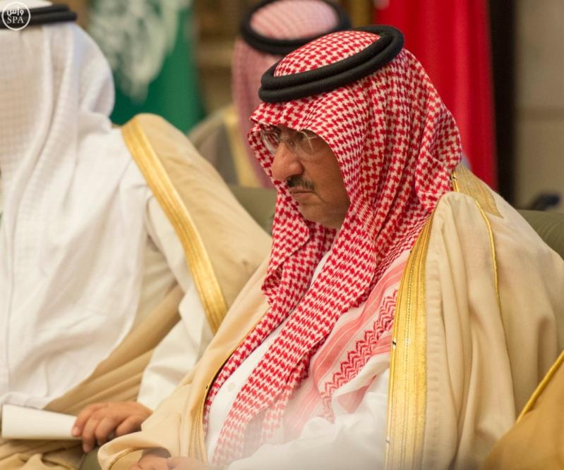 القاده يختتمون القمه الخليجية الامريكية (3)