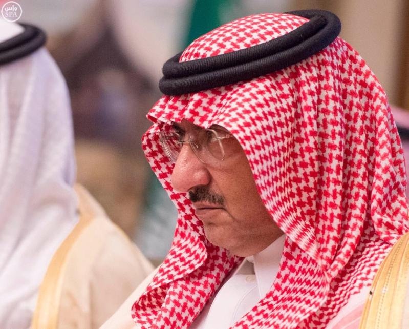 القاده يختتمون القمه الخليجية الامريكية (4)