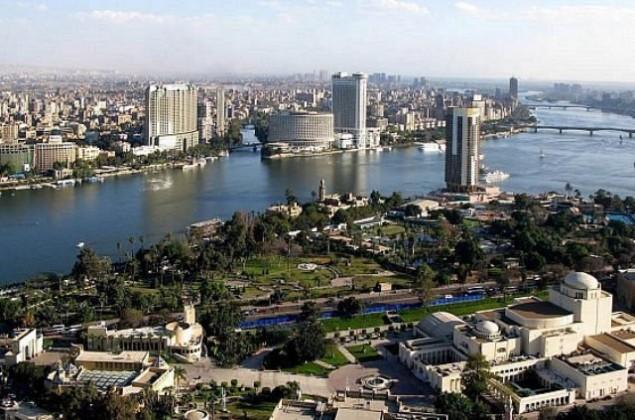 القاهرة القاهرة