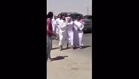 القبض-على-شاب-امتدح-داعش