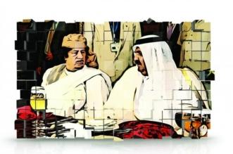 فيديو متداول.. القذافي وتنظيم الحمدين خليط من الهذيان والسلطوية - المواطن