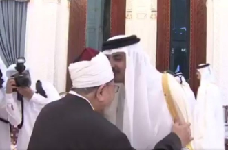 الإخوان في قطر