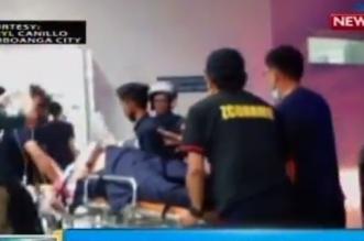 فيديو يظهر لحظة إدخال الشيخ عائض القرني للمستشفى - المواطن