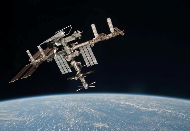 القرية المزمع إنشاءها ستعوض محطة الفضاء الدولية عن انتهاء خدمتها