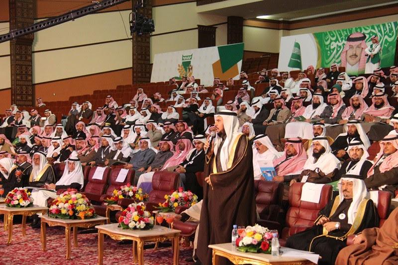 القصبي يزور ملتقى الجهات الخيرية بمنطقة الباحة (1)
