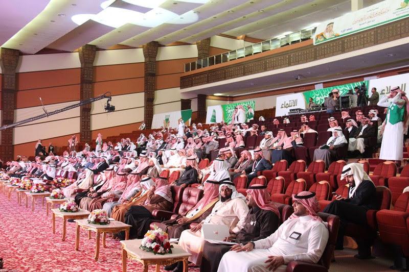 القصبي يزور ملتقى الجهات الخيرية بمنطقة الباحة (10)