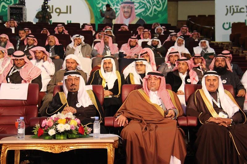 القصبي يزور ملتقى الجهات الخيرية بمنطقة الباحة (15)